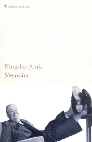 Memoirs by Kingsley Amis