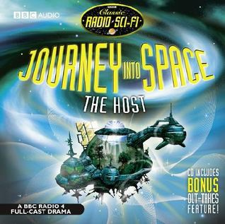 journey into space the host a bbc full cast radio drama by charles