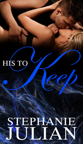 His To Keep (DeMarco Investigations, #2)