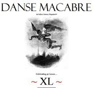 Danse Macabre by Adam Henry Carriere