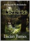 Desolace by Lucian Barnes