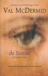 De Sirene by Val McDermid