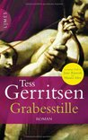Grabesstille by Tess Gerritsen