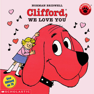 clifford-we-love-you