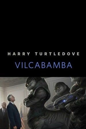 Vilcabamba by Harry Turtledove