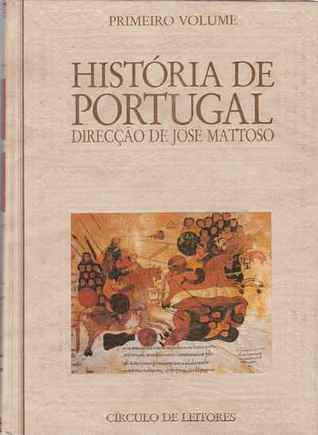 História de Portugal by José Mattoso