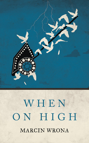 When on High  (Moonlit Cities, #3)
