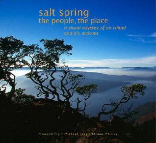 Salt Spring by Michael  Levy