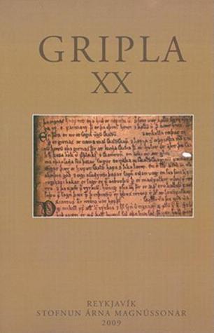 Gripla XX: Nordic civilisation in the medieval world