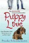 Puppy Love by Frauke Scheunemann