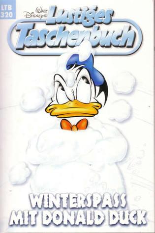 Winterspass mit Donald Duck (Lustiges Taschenbuch, #320)