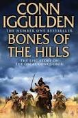 Bones of the Hills (Conqueror, #3) por Conn Iggulden