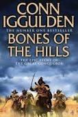 Bones of the Hills (Conqueror, #3) por Conn Iggulden