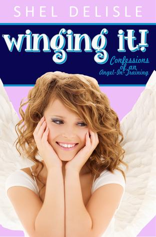 Winging It! by Shel Delisle