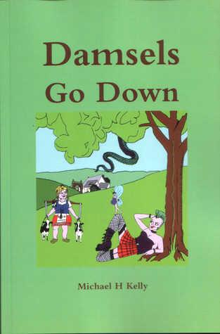 Damsels Go Down