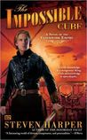 The Impossible Cube (Clockwork Empire, #2)