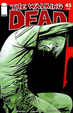 The Walking Dead, Issue #45