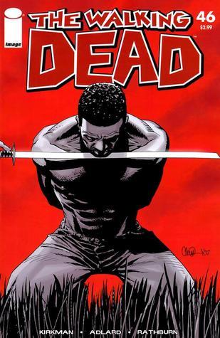 The Walking Dead, Issue #46