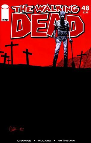 The Walking Dead, Issue #48