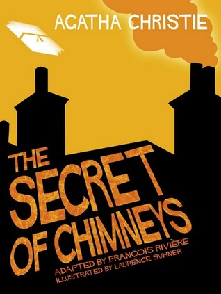 Secret of Chimmeys