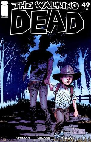 The Walking Dead, Issue #49