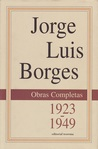 Obras Completas I, 1923-1949