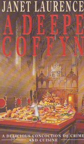 A Deepe Coffyn (Darina Lisle, #1)