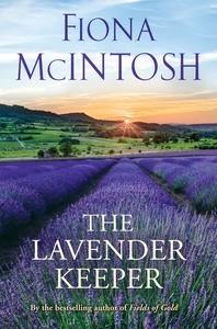 The Lavender Keeper (Luc & Lisette #1)