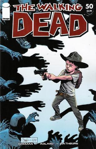The Walking Dead, Issue #50