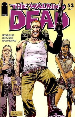 The Walking Dead, Issue #53