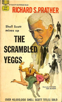 The scrambled yeggs by richard s prather fandeluxe Document