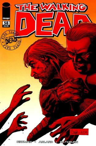 The Walking Dead, Issue #58