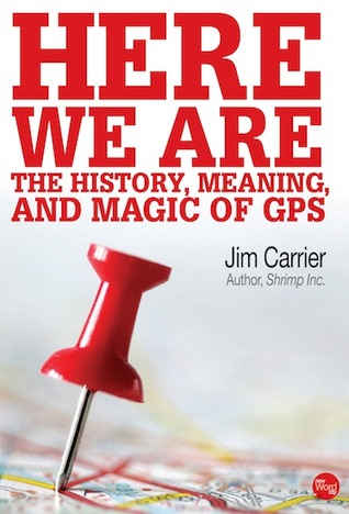 Here We Are by Jim Carrier