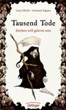 Tausend Tode by Lena Ullrich