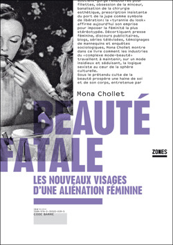 Beauté fatale  by Mona Chollet