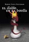El diablo en la botella by Robert Louis Stevenson
