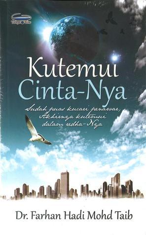 Ebook Kutemui Cinta-Nya by Farhan Hadi Mohd Taib TXT!