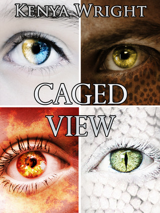 Caged View (Santeria Habitat, #0.5)
