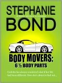 6 1/2 Body Parts by Stephanie Bond