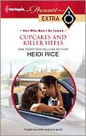 Cupcakes and Killer Heels by Heidi Rice