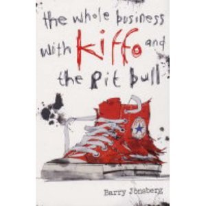 The Whole Business with Kiffo and the Pit Bull