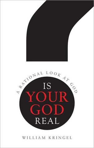 Is Your God Real?