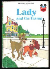 Lady and the Tramp by Walt Disney Company