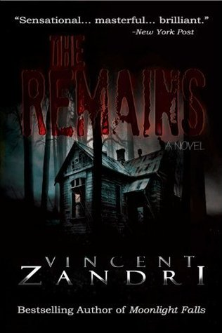 The Remains by Vincent Zandri
