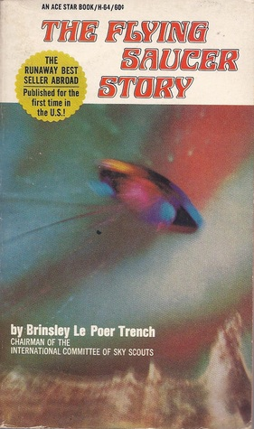the-flying-saucer-story