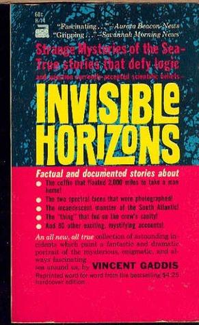 Invisible Horizons