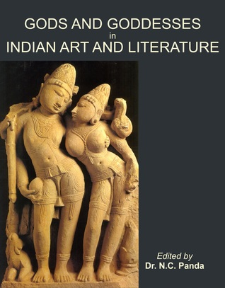 """""""Gods & Goddesses in Indian Art and Literature """""""