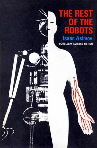 Ebook The Rest of the Robots by Isaac Asimov DOC!