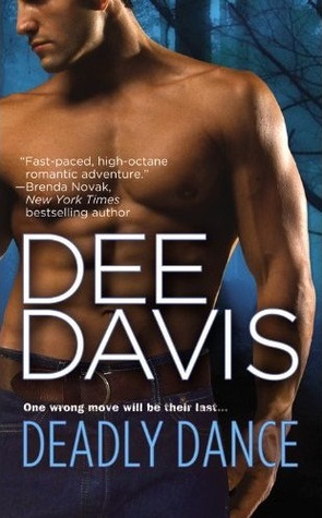 Deadly Dance by Dee Davis