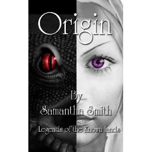 Origin (Legends of the Known Lands, #1)